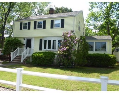 1 Forest St, Stoneham, MA 02180 - MLS#: 72341975