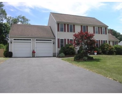 4 Elizabeth Ln., West Bridgewater, MA 02379 - MLS#: 72341984