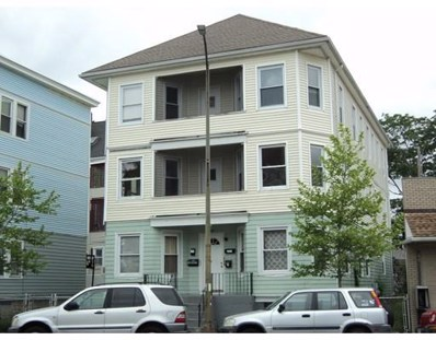 799 Brock Ave, New Bedford, MA 02744 - MLS#: 72341990