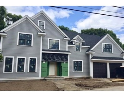 199 Tudor Road, Needham, MA 02492 - MLS#: 72342005
