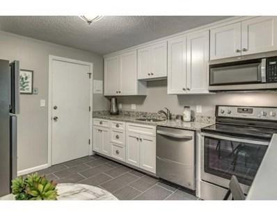 52 Purchase Street UNIT 6C, Danvers, MA 01923 - MLS#: 72342029