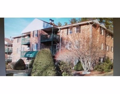 75 Huntoon Memorial Hywy UNIT 3-12, Leicester, MA 01524 - MLS#: 72342085