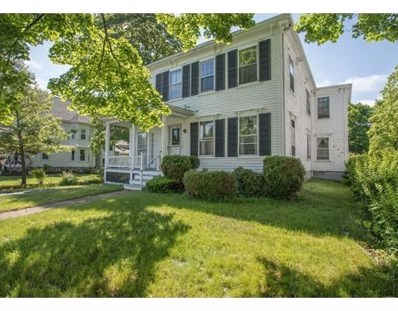 57 Exchange St, Rockland, MA 02370 - MLS#: 72342133