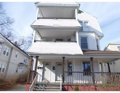 44-46 Washington St, Springfield, MA 01108 - MLS#: 72342139