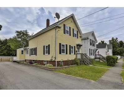 25 S Kimball St, Haverhill, MA 01835 - MLS#: 72342190