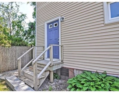 116 Onset Ave UNIT F, Wareham, MA 02532 - MLS#: 72342192