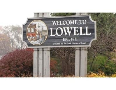 44 Floyd Street, Lowell, MA 01852 - MLS#: 72342224