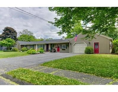 5 Cornell Rd, Framingham, MA 01701 - MLS#: 72342235
