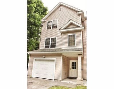 1469 Main St, Worcester, MA 01603 - MLS#: 72342239