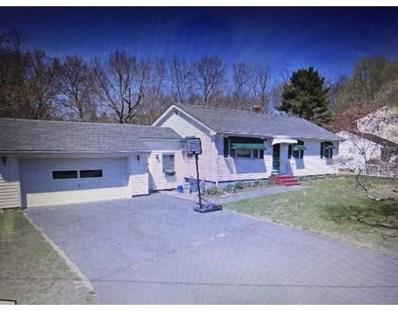1685 Somerset Ave, Taunton, MA 02780 - MLS#: 72342271