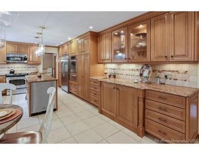 16 Wyncrest Cir, Andover, MA 01810 - MLS#: 72342292
