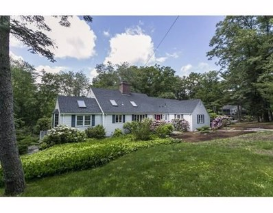 108 Sears Road, Wayland, MA 01778 - MLS#: 72342298