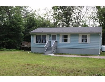 223 Arnold Road, Sturbridge, MA 01518 - MLS#: 72342299