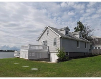 369 Riverside St, Portsmouth, RI 02871 - MLS#: 72342307
