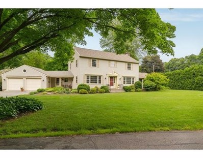 123 Wheel Meadow Drive, Longmeadow, MA 01106 - MLS#: 72342309