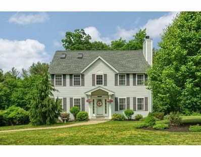 58 Crystal Court, Haverhill, MA 01832 - MLS#: 72342321