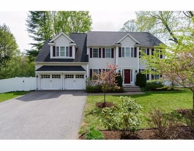 46 Avon Rd, Wellesley, MA 02482 - MLS#: 72342336