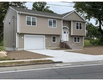 Braley Rd (Ns), New Bedford, MA 02740 - MLS#: 72342380