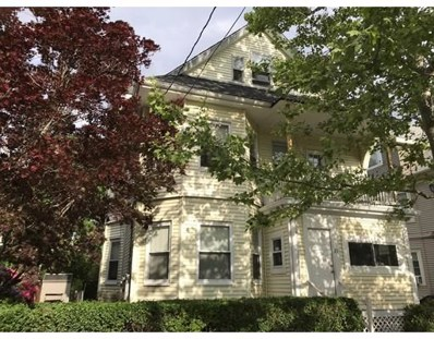 71 Cleverly Ct, Quincy, MA 02169 - MLS#: 72342381