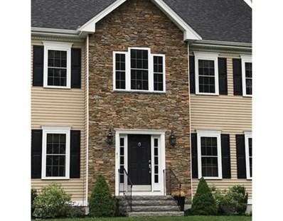 Lot 2 Trotters Lane, Plainville, MA 02762 - MLS#: 72342389