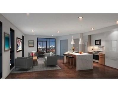 232 Old Colony Ave UNIT 406, Boston, MA 02127 - MLS#: 72342392