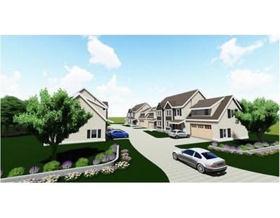 10 Dolores Drive UNIT 0, Tewksbury, MA 01876 - MLS#: 72342430