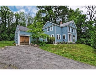 983 Washington Street, Holliston, MA 01746 - MLS#: 72342436