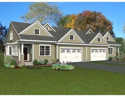 100 Black Horse Place UNIT 17, Concord, MA 01742 - MLS#: 72342447
