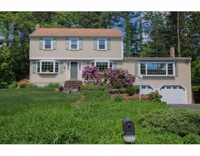 30 Surrey Dr, Plymouth, MA 02360 - MLS#: 72342483