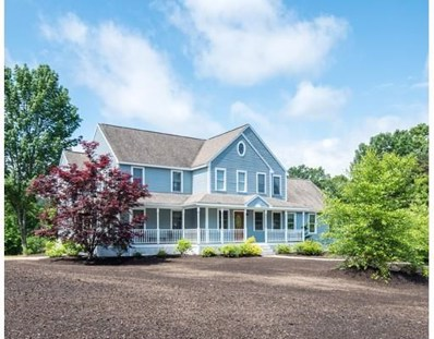 6 Furnari Farm Ln, Andover, MA 01810 - MLS#: 72342505