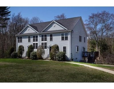 73 Winter St UNIT 73, Wrentham, MA 02093 - MLS#: 72342510
