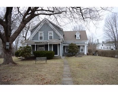 46 Pleasant St, Spencer, MA 01562 - MLS#: 72342546