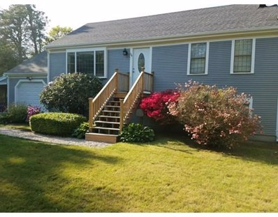 104 Columbia Ave, Barnstable, MA 02648 - MLS#: 72342550