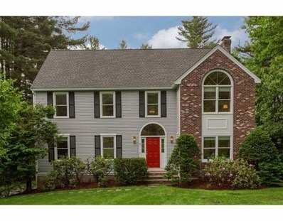 53 Carmichael Way, Groton, MA 01450 - MLS#: 72342556