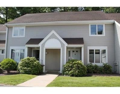 2205 Boston Rd UNIT K100, Wilbraham, MA 01095 - MLS#: 72342569