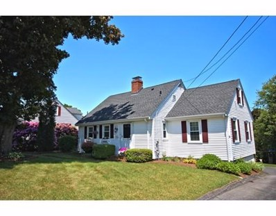 113 Standish Ave, Plymouth, MA 02360 - MLS#: 72342571