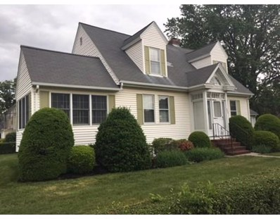 200 Mass Ave, North Andover, MA 01845 - MLS#: 72342579