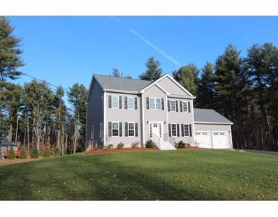 168 Agricultural Ave, Rehoboth, MA 02769 - MLS#: 72342614