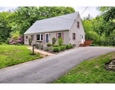 25 Colony Rd, Westminster, MA 01473 - MLS#: 72342639