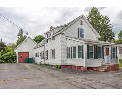 86 Lawton Avenue, Fitchburg, MA 01420 - MLS#: 72342655