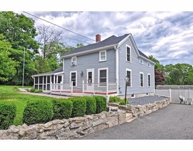 441 East Main Street, Milford, MA 01757 - MLS#: 72342767