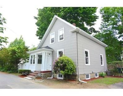 8 Rose Terrace, Lynn, MA 01902 - MLS#: 72342793