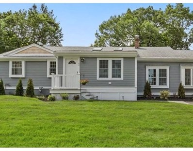 40 Cobleigh, Westwood, MA 02090 - MLS#: 72342818