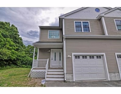 12 Cordage Terrace Ext UNIT 12, Plymouth, MA 02360 - MLS#: 72342832