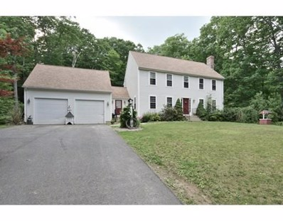 336 Leadmine Rd, Sturbridge, MA 01518 - MLS#: 72342839