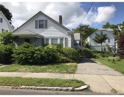 189 Plymouth St, New Bedford, MA 02740 - MLS#: 72342852