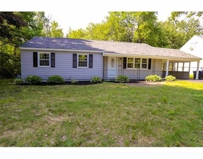 156 North St, Leominster, MA 01453 - MLS#: 72342862