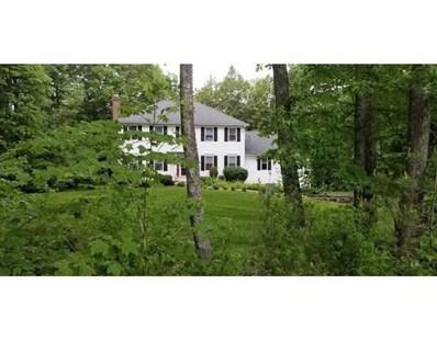 33 Emerald Rd, Rutland, MA 01543 - MLS#: 72342865