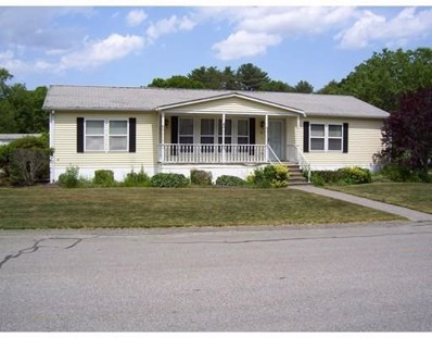 58 Mountain Ash Dr, Kingston, MA 02364 - MLS#: 72342890
