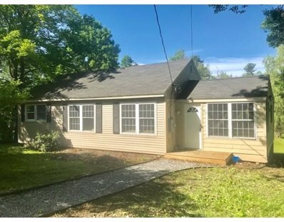 250 Wells Rd, Becket, MA 01223 - MLS#: 72342944